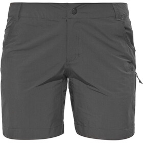 The North Face Exploration Shorts Kit, Regular Femme, asphalt grey